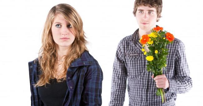 почему девушки не хотят знакомиться первыми