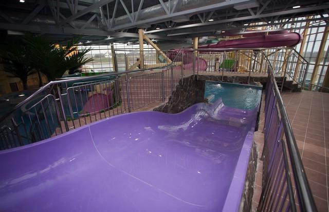 Акваполис аквапарк цены