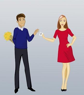 Как предложить встретиться парню - должна ли девушка делать первый шаг?
