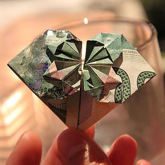 Подарок деньгами на свадьбу оригинальный своими руками фото 772