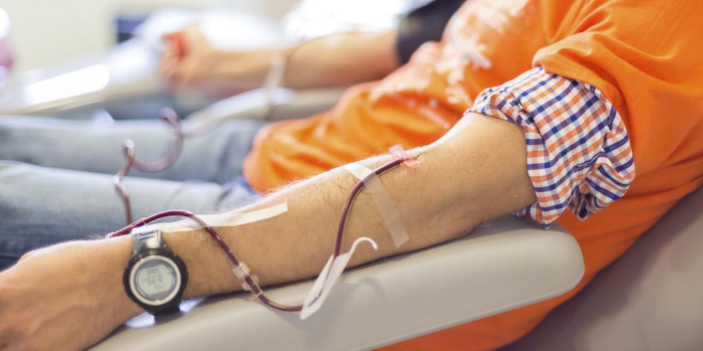 кто может стать донором крови