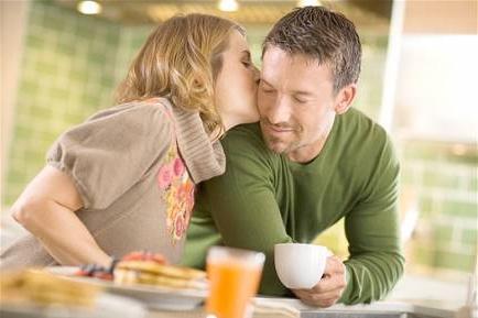 Список комплиментов мужчине - говорите приятное близким каждый день!
