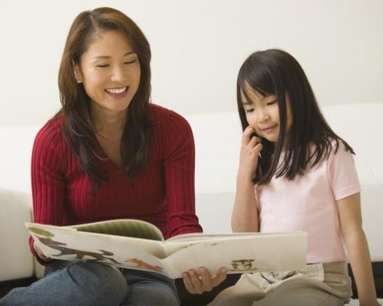 Выучить стих для ребенка