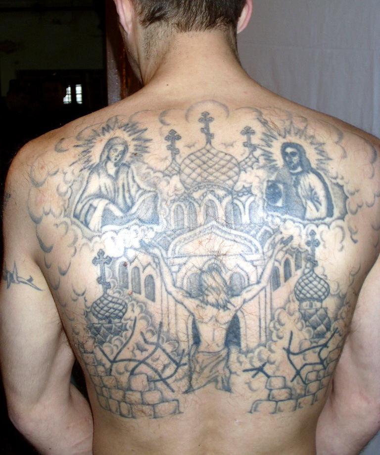 Какие татуировки нельзя набивать: фото и описание
