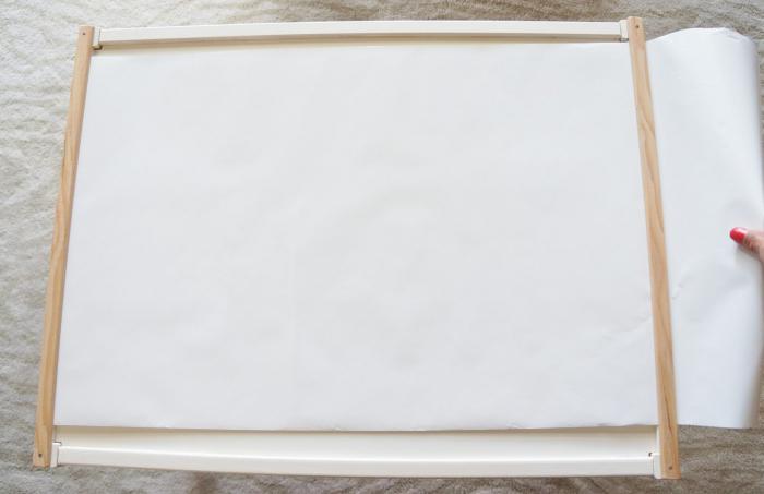 Ноутбук из бумаги своими руками