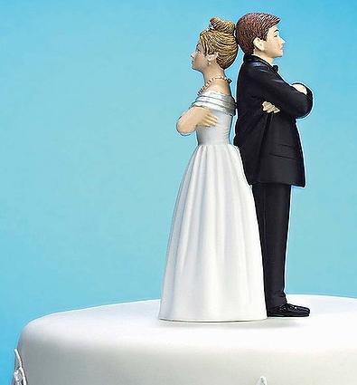 Когда необходимо расторжение брака в судебном порядке?