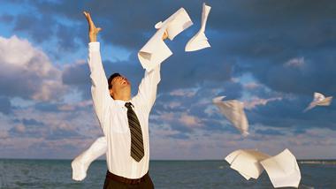 Как уволиться не отрабатывая 2 недели