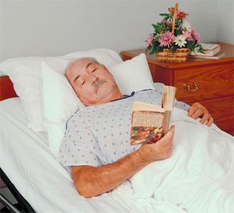 Инсульт уход за лежачим больным
