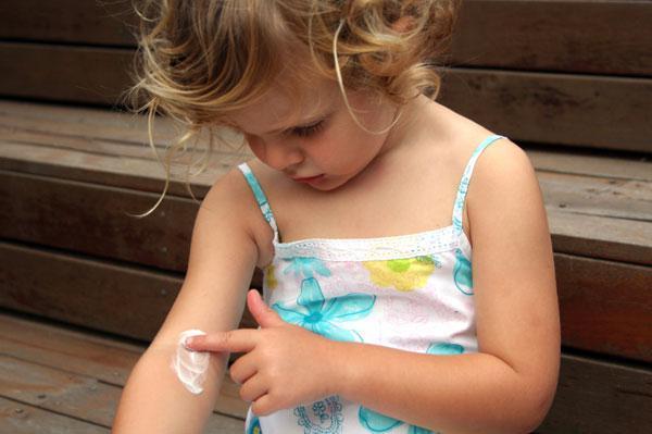Детские крема для лица отзывы