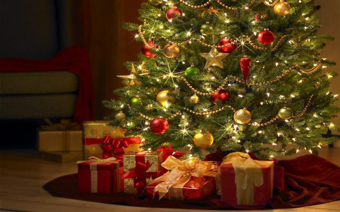 Новый год в чем встретить? Как правильно встретить Новый год?
