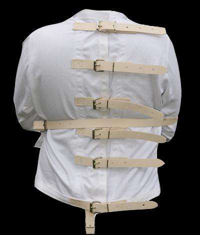 Смирительная рубашка купить
