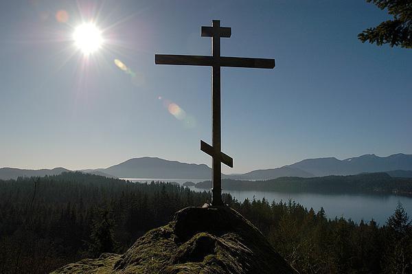 Деревянные кресты на могилу фото