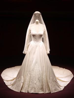 Видела во сне себя в свадебном платье на фото
