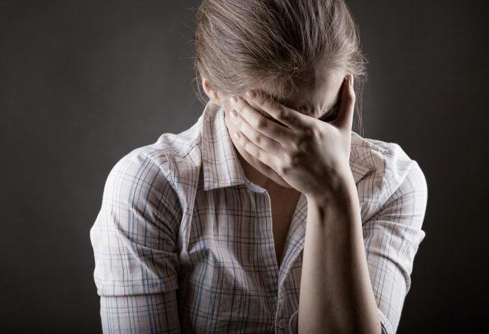 Как перестать орать и плакать
