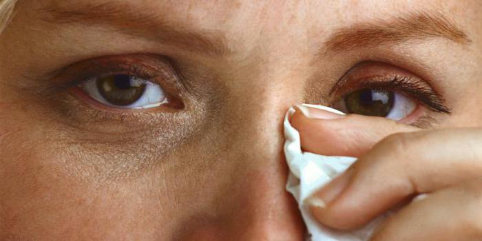 Как перестать плакать по любому поводу