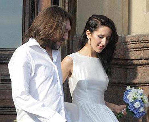 Матильда шнурова фото свадьбы