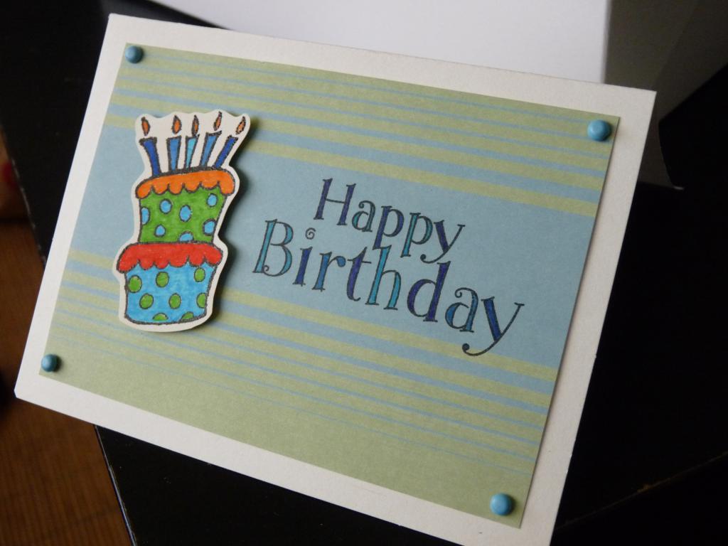 Оригинальный подарок друзьям на день рождения своими руками