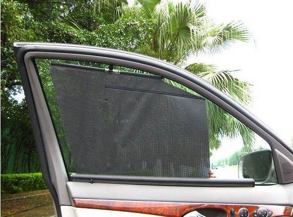 маленькая шторка в авто