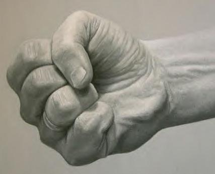железные кулаки