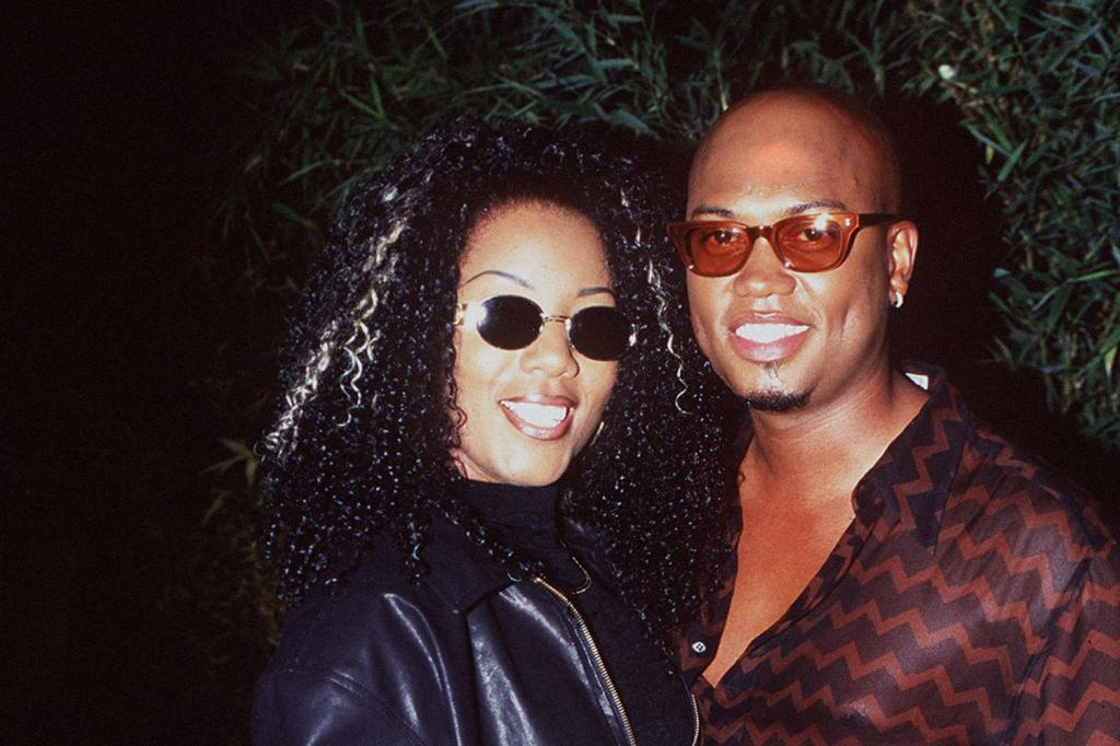 Stars of the nineties