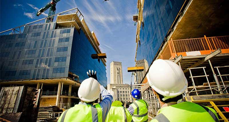 Маркетинг в строительстве: понятие, основные функции, особенности и разработка маркетинговой политики