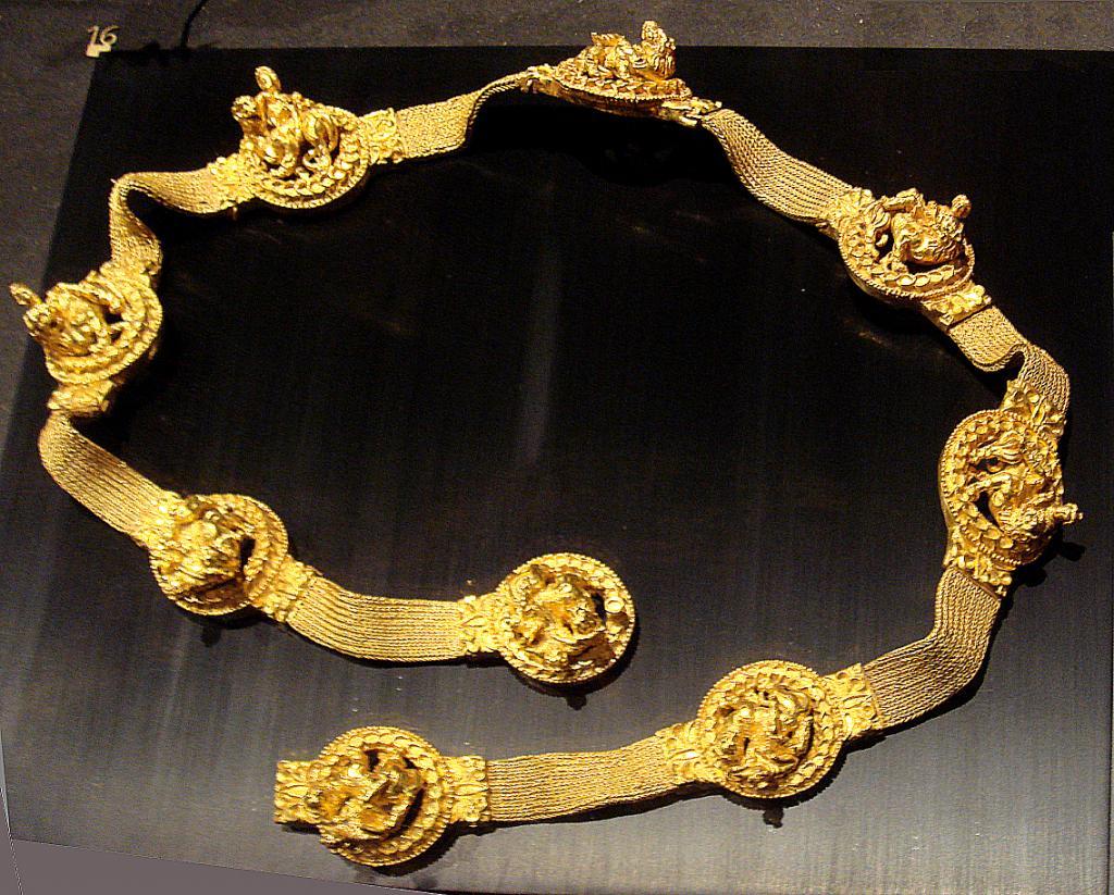 Aphrodite's Belt