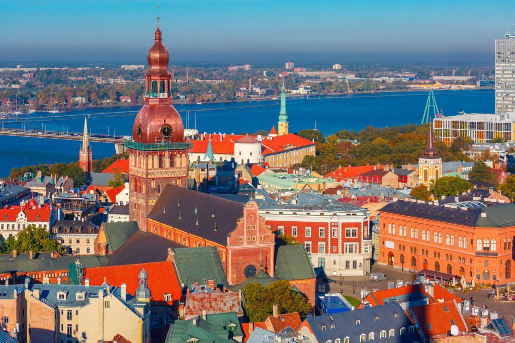 Отдых в Латвии на море: отзывы