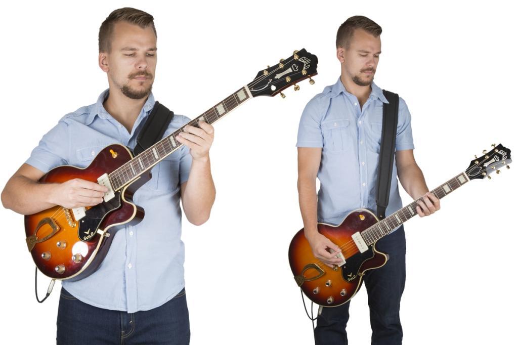 Ремни для гитары