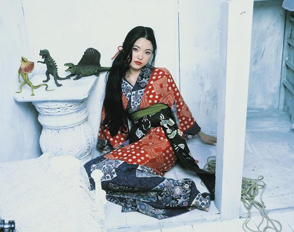 Японское связывание. Эротическое искусство шибари: как и зачем связывать своего партнера?