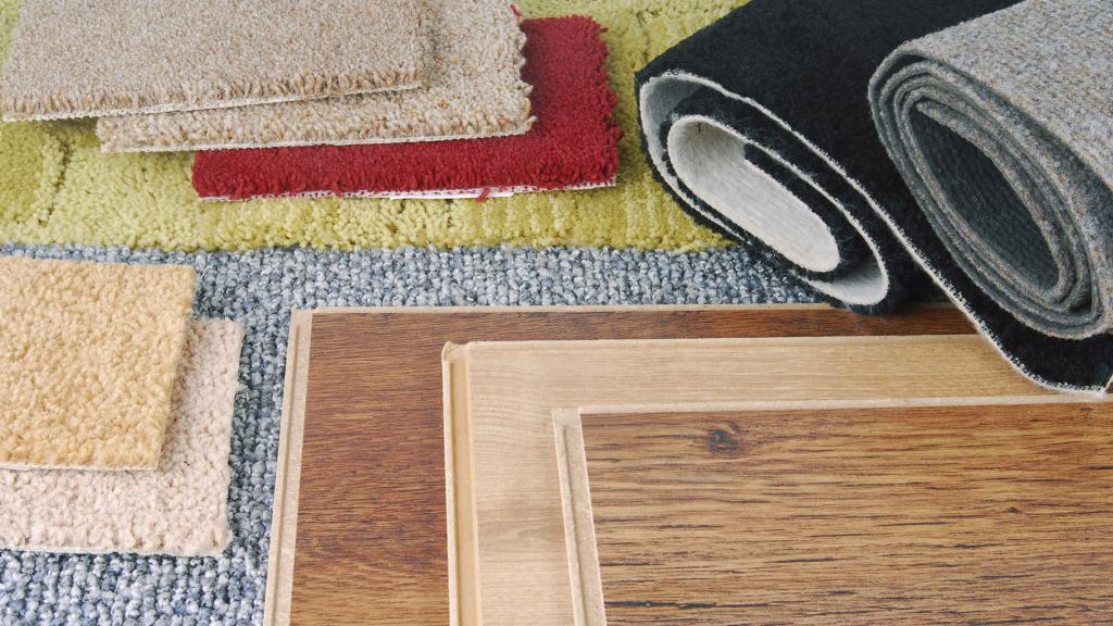 в чем разница между ковром и паласом