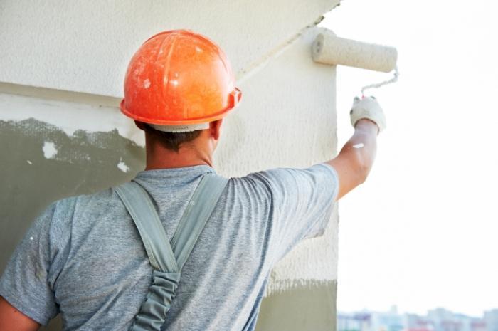 Начать ремонт квартиры в новостройке