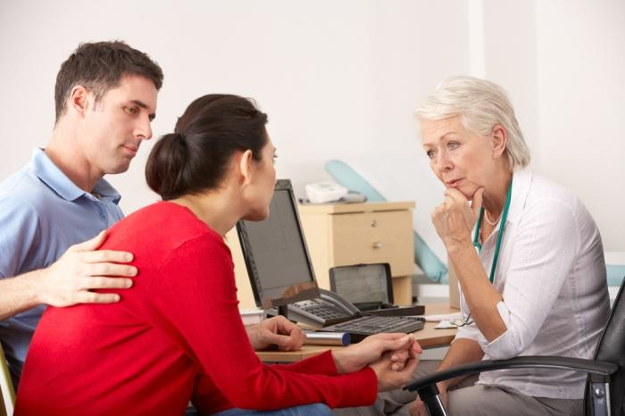 Какие анализы нужно сдать мужчине при планировании беременности