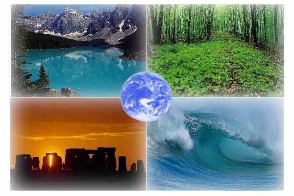 Где располагается верхняя и нижняя границы биосферы