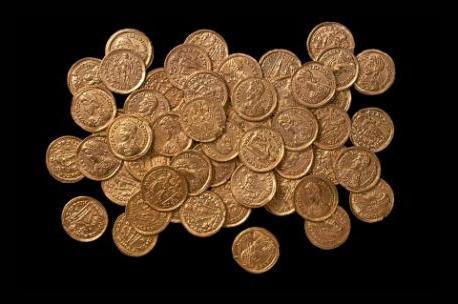 Узнайте, какие монеты сейчас ценятся