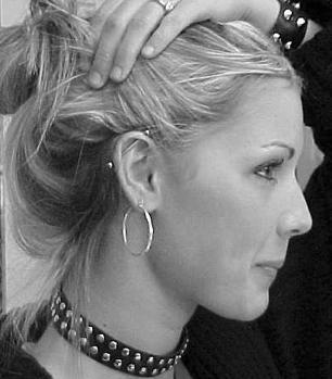Индастриал-пирсинг: как не стать жертвой красоты
