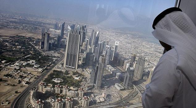 небоскребы мира