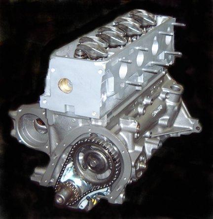 Капитальный ремонт 402 двигателя своими руками