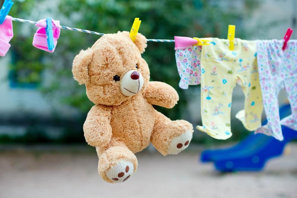 Как почистить мягкую игрушку в домашних условиях: советы
