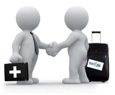 Какая страховка нужна для выезда за границу?