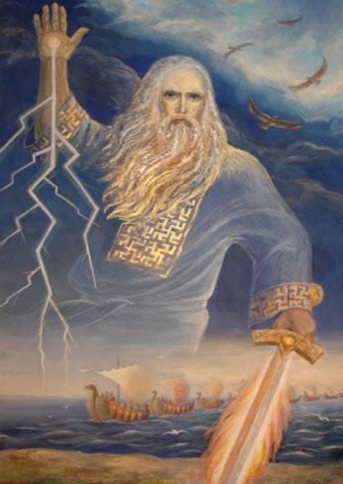 Самі сильні боги всіх часів