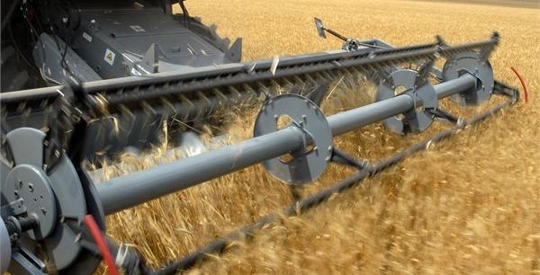 сколько стоит зерноуборочный комбайн: