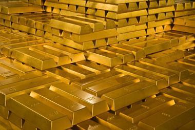 Что такое червонное золото