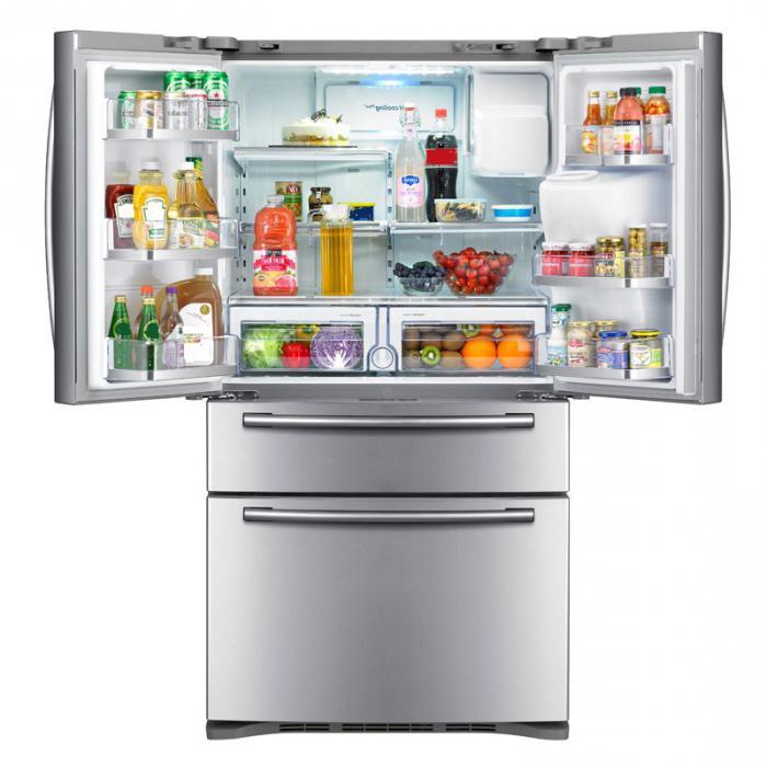 Самые надежные холодильники