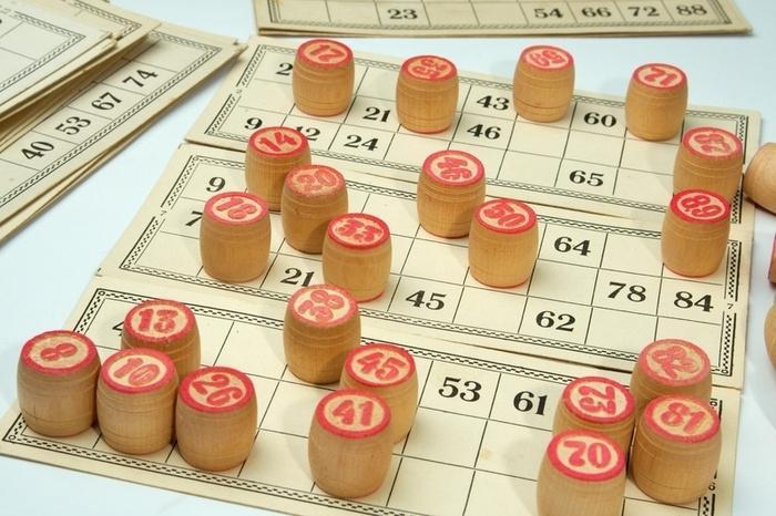 Правила игры в лото – играй и выигрывай