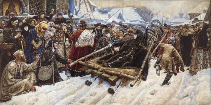 Происхождение фамилии Ивановы, ее история и значение