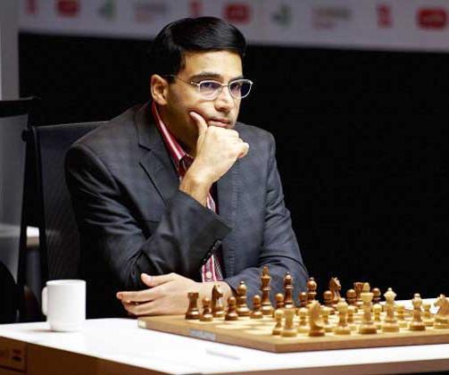 Чемпион мира по шахматам - король шахматного мира
