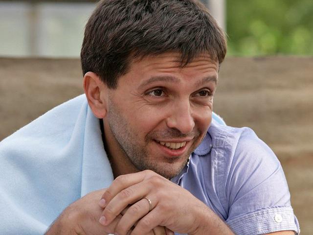 Ростислав Хаит - полная биография