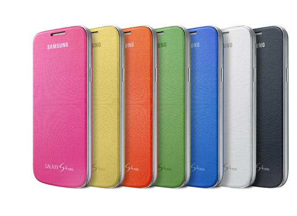Мини-обзор смартфона Samsung Galaxy S4