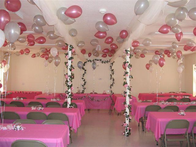 Düğün kutlaması için ziyafet salonu kayıt edilmesi
