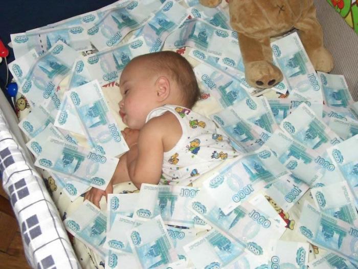 """Однако многие семьи волнует вопрос о том, можно ли обналичить материнский капитал с использованием  """"серых """" схем."""